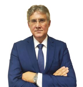 Raúl de los Bueis Martínez